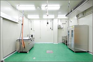 加工室2(加熱加工肉)