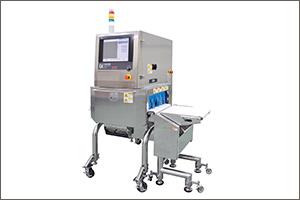 X線異物検出装置
